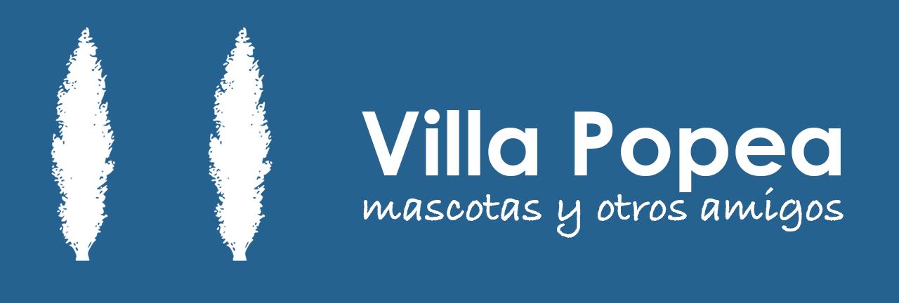 Villapopea |El blog sobre mascotas